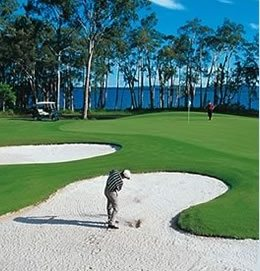 Sunshine Coast Golf ... Click Here