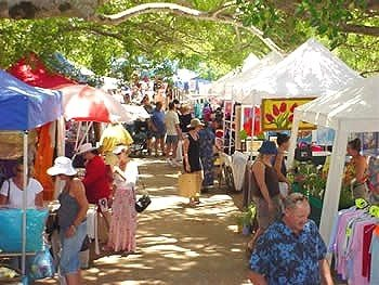 Sunshine Coast Shopping & Markets ... CLICK HERE